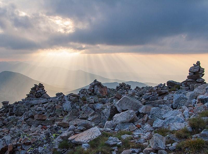 by danish bulgarian photography - bulgarian mountains musala